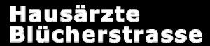 Hausärzte Blücherstrasse Logo