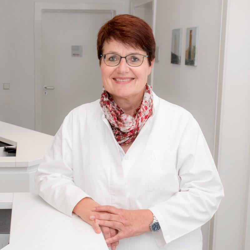 Dr. Petra Hofmann