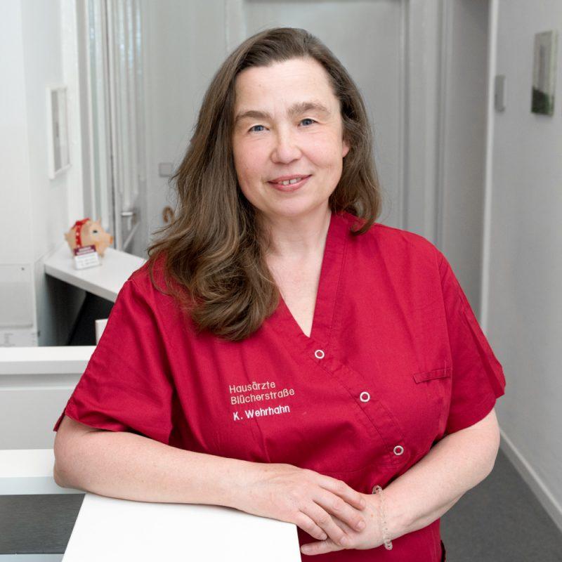 Katrin Wehrhahn