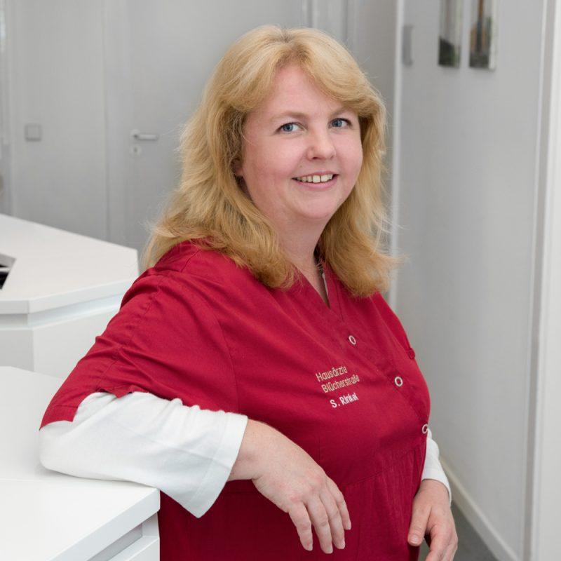 Sandra Rinkel